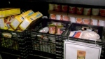 Going door-to-door for foodbanks in North Bay
