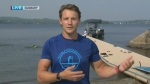 Will Aeillo explains his Ramsey Lake journey