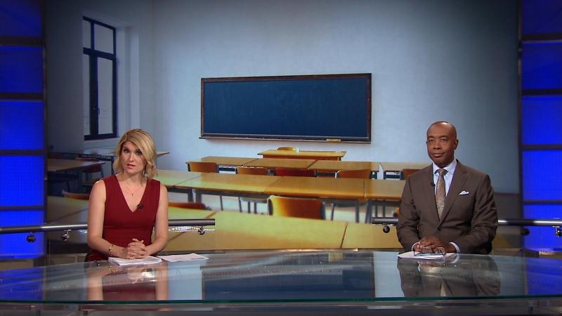 CTV News Toronto at Six for Aug. 4, 2021