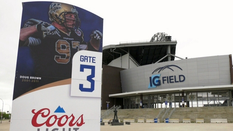 What to know about the Bombers' game