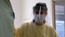 COVID-19 cases skyrocket in B.C.