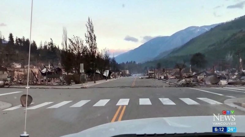 Aggressive wildfires could force more evacuations