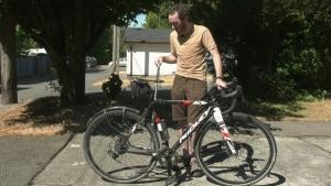 Injured cyclist slams ICBC