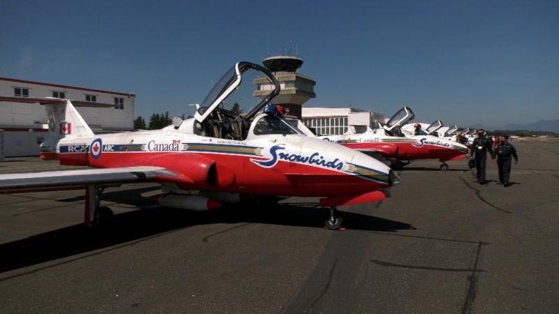 Abbotsford Airshow returns
