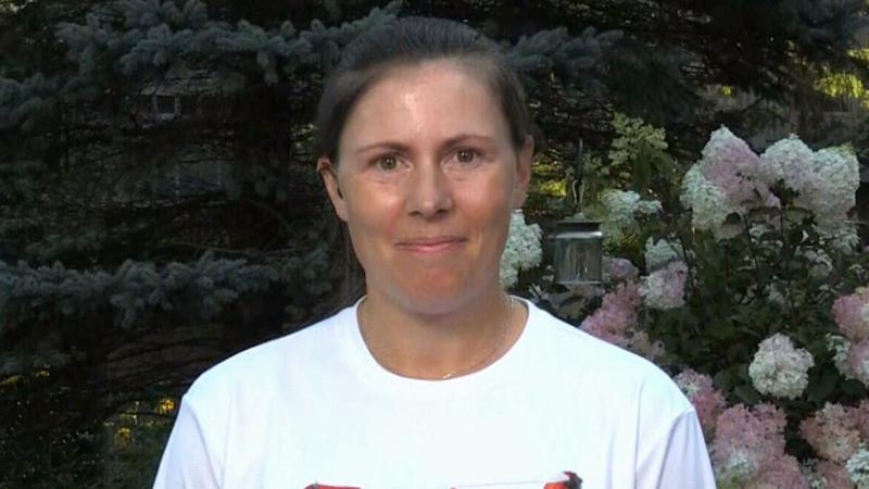 Jen Cotten