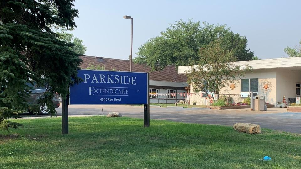 Extendicare Parkside