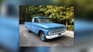 Picture This: Vintage vehicles