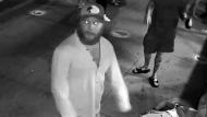 Banff assault suspect photos released