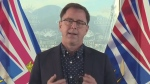 B.C. officials have an update on COVID-19 vaccines