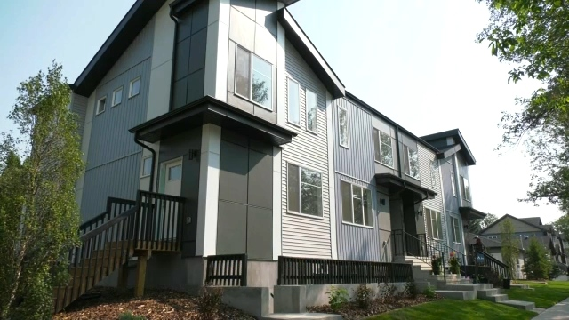 Indigenous Housing Alberta