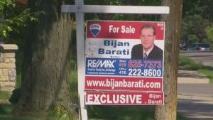 Housing market sees major halt in July sales
