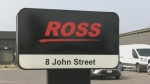 Ross Video expanding with carbon-neutral facility