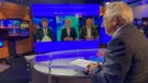 Liberal leader Iain Rankin, PC leader Tim Houston and NDP leader Gary Burrill took part in the virtual event hosted by CTV Atlantic's senior anchor, Steve Murphy.