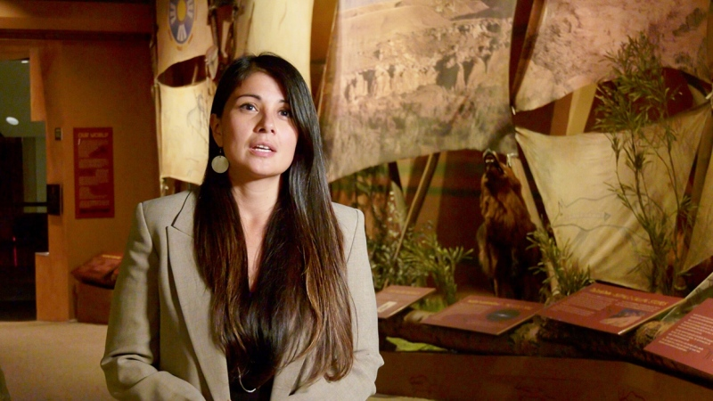 While the aim of the engagement process is to ensure meaningful incorporation of Indigenous knowledge, perspectives and culture, Glenbow consultant Tarra Wright Many Chief said the forging of new relationships with Indigenous community members will serve as invaluable resources for the museum moving forward.
