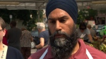 'A shame': Singh on pace of Afghan evacuations