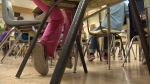 As COVID-19 cases climb and the school year nears, some Vancouver Island parents say the time for mandatory vaccinations is now. (CTV)