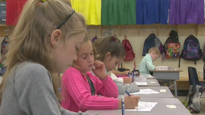 Calls come in for more safety measures in schools