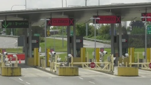 Border workers set to strike Friday