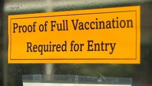 Vaccine passports for B.C.?