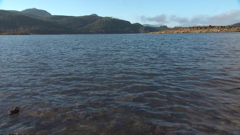 Province funds coastal cleanup