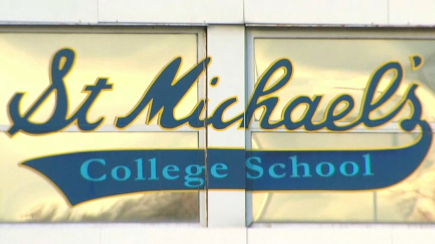 St. Michael's
