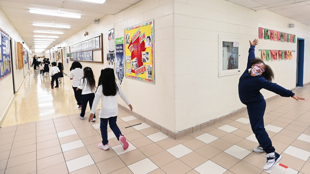 COVID-19 schools