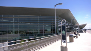 Winnipeg Richardson International Airport