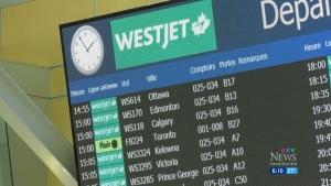 Vaccines mandatory for air travellers