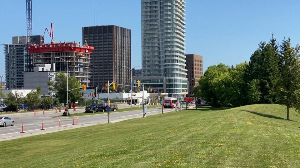 Ottawa Centre: A race to watch
