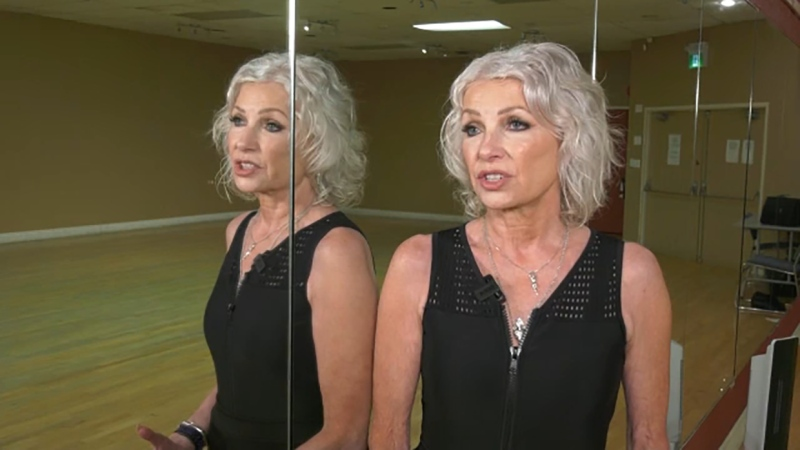 Shannon Bachynski has taught hundreds of Calgarians dance and now she's our Inspired Albertan.