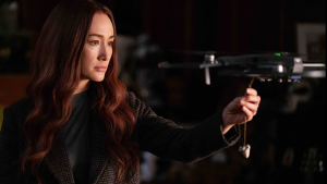 """Maggie Q is seen in the film """"The Protege."""" (Arthur Sarkissian Productions)"""