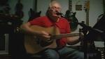Sault musician covers Johny Cash