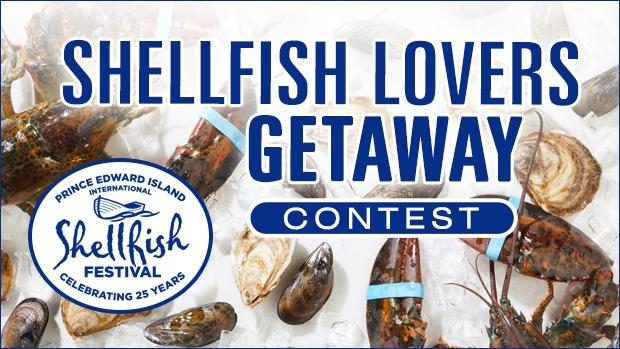 Shellfish Lovers Getaway Header 2021