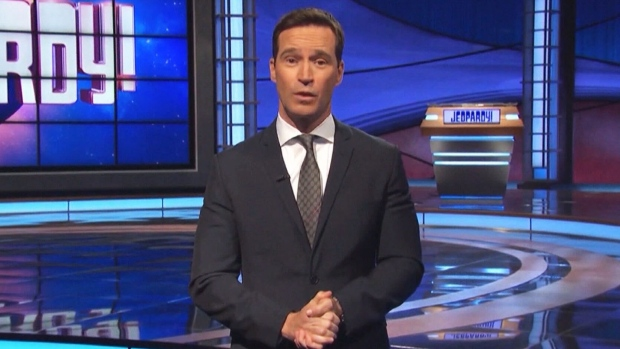 Mike Richards is now out as executive producer of 'Jeopardy!' too