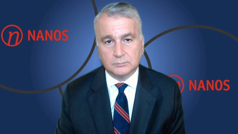 Nik Nanos