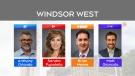 Windsor- West candidate 2021 Federal Election