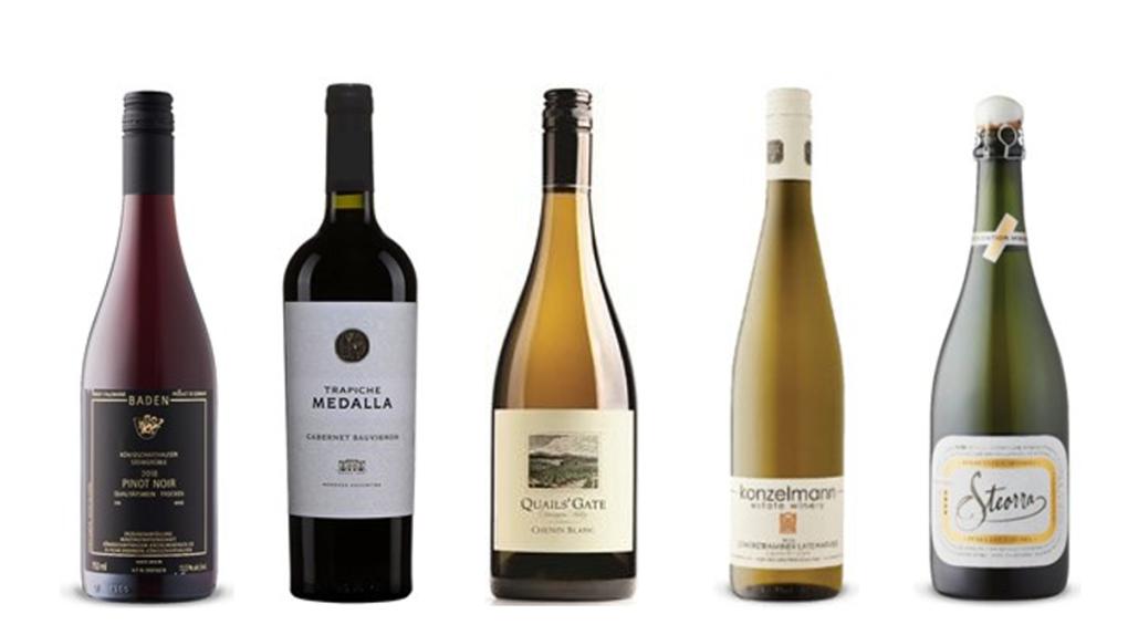 Natalie MacLean's Wines of the Week, Aug. 23, 2021