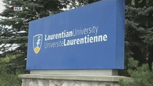 Laurentian University has picked Nous Group to conduct its operational review. (File)
