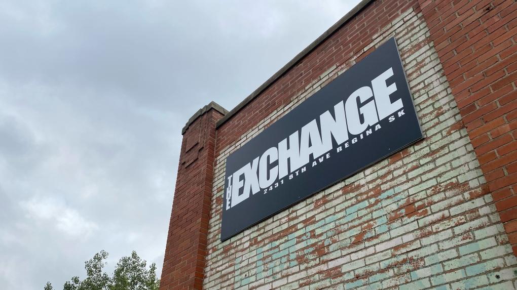 The Exchange Regina