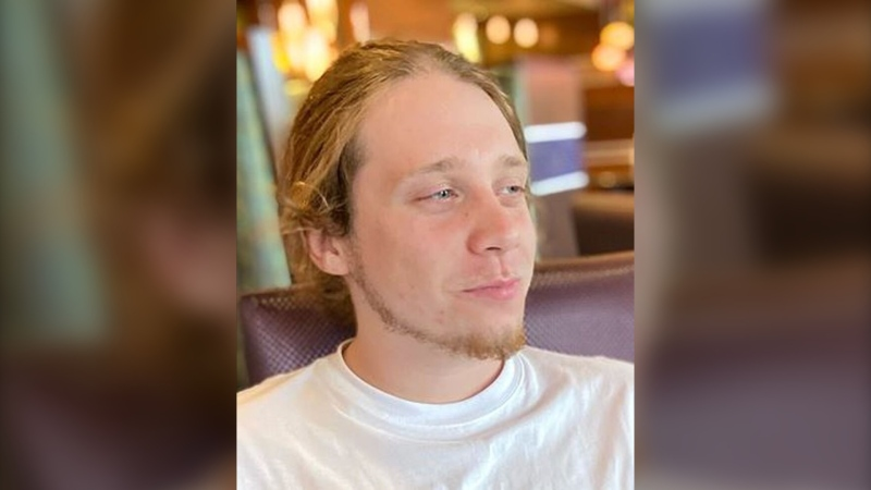 Adrian Hurley, 23, is shown in this handout photo. (Toronto Police Service)