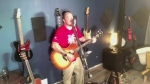 Scott Mitchell, a music teacher in Sudbury, sent us a great cover of a Joni Mitchell classic, 'Big Yellow Taxi.'