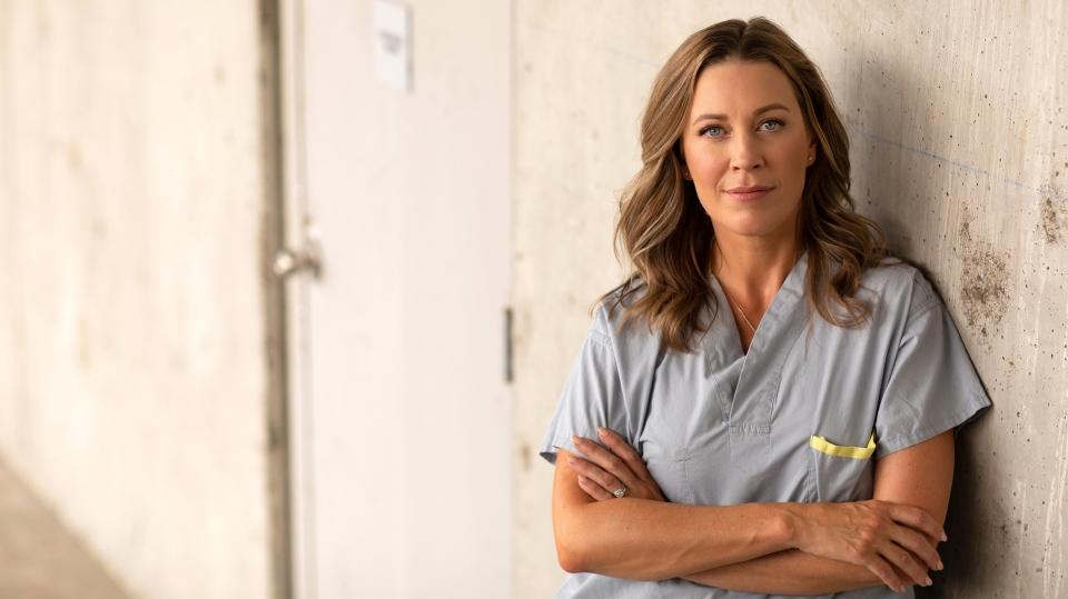 Dr. Katharine Smart