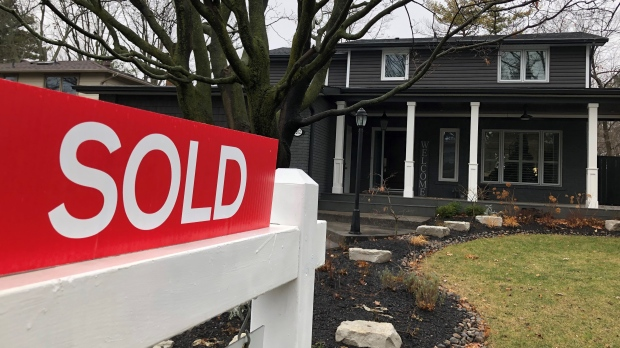 Canadian home prices have jumped 21.4 per cent since last year, survey finds