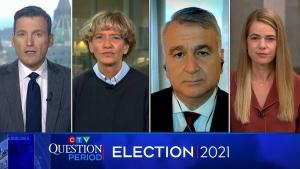 CTV QP: scrum