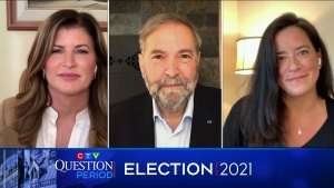 CTV QP: How should leaders approach the debates?