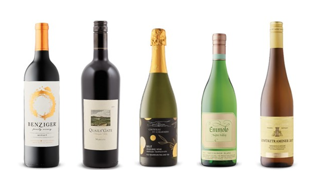Natalie MacLean's Wines of the Week, Aug. 9, 2021