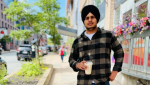 Friends and family of Prabhjot Singh are shocked and saddened as they try to make sense of what happened early Sunday morning in Truro. (Photo via GoFundMe)