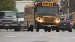 School buses face challenges in new school year