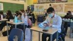 Ontario's education minister talks return to class