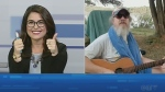 North Bay musician sings ode to Marina Moore